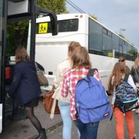 TRANSPORTS SCOLAIRES - INFORMATION